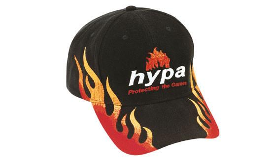 Headwear Brushed Heavy Cotton with Double Flame Cap (4236)