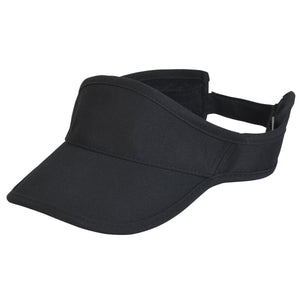 legend Life-Legend Life Sport Visor-Black-Uniform Wholesalers - 4