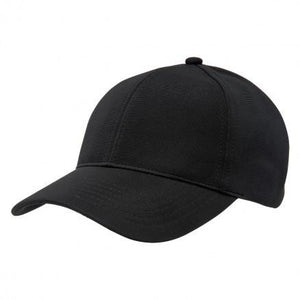 legend Life-Legend Life Ottoman Cap-Black-Uniform Wholesalers - 1