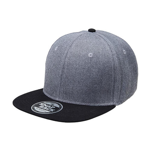 Legend Life Heathered Snapback(4398)