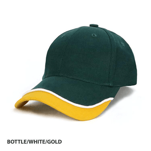 Grace Collection Merlin Cap-(AH085/HE085)