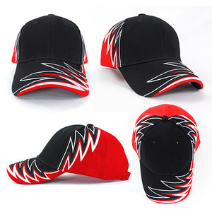 Grace Collection Memphis Cap-(AH338/HE338)
