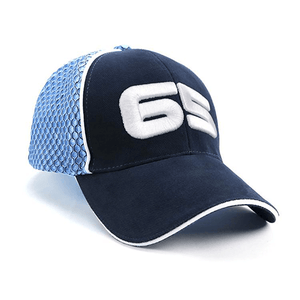 Grace Collection  Garret Cap-(AH368/HE368)