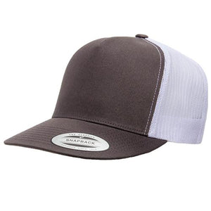 YUPOONG Classic universal Trucker - (6006T)