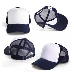 Grace Collection Trucker Mesh Cap (AH295/HE295)
