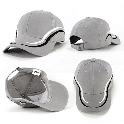 Grace Collection Langdon Cap-(AH028/HE028)