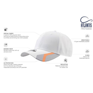 Atlantis Headwear Player (A1500)