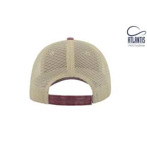 Atlantis Headwear Case Trucker (A2100)