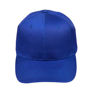 Winning Spirit Cotton Twill Cap (CH13)