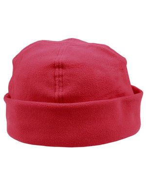 Winning Spirit Polar Fleece Beanie (CH27)