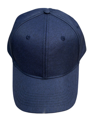 Winning Spirit Heather Cap (CH33)