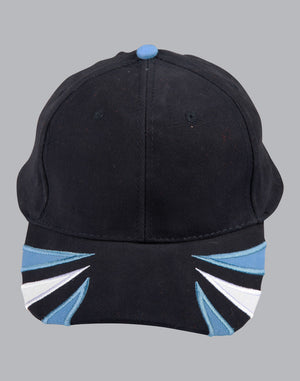 Winning Spirit Bathurst Colours Cap (CH80)