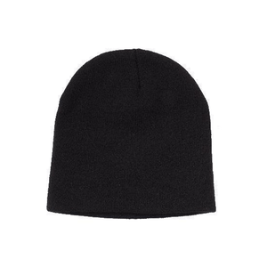 Headwear Rolled Down Acrylic Beanie - Toque Cap (4244)