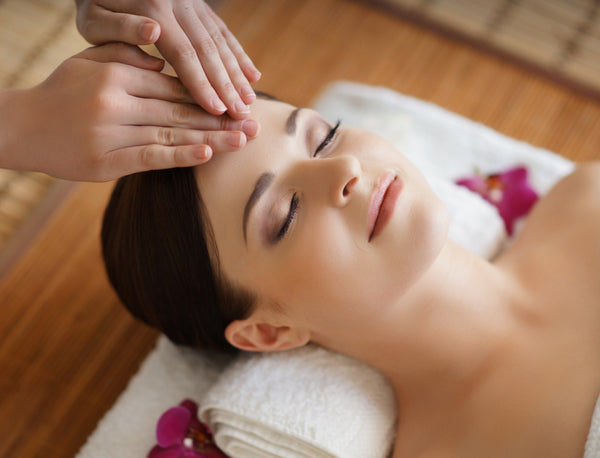 Holistic massage is bliss!