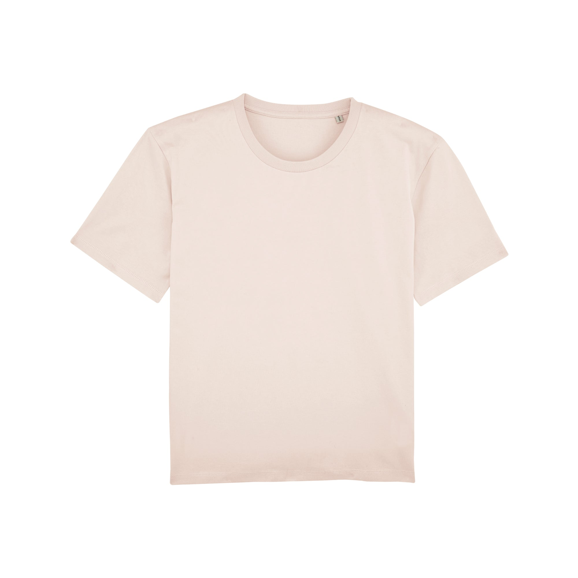 Relaxed Organic Cotton Tee