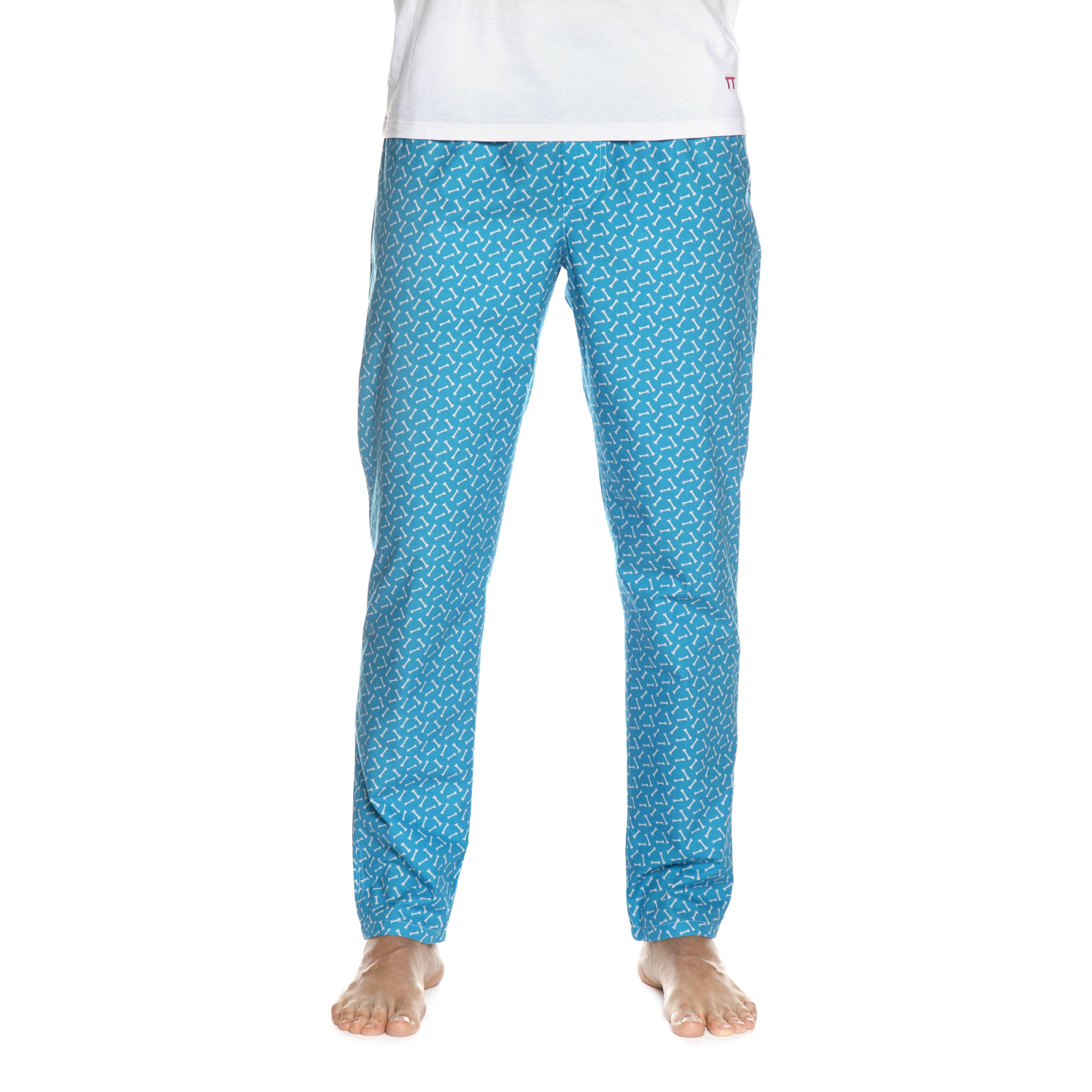 'Feel It In My Bones' Pyjama Set