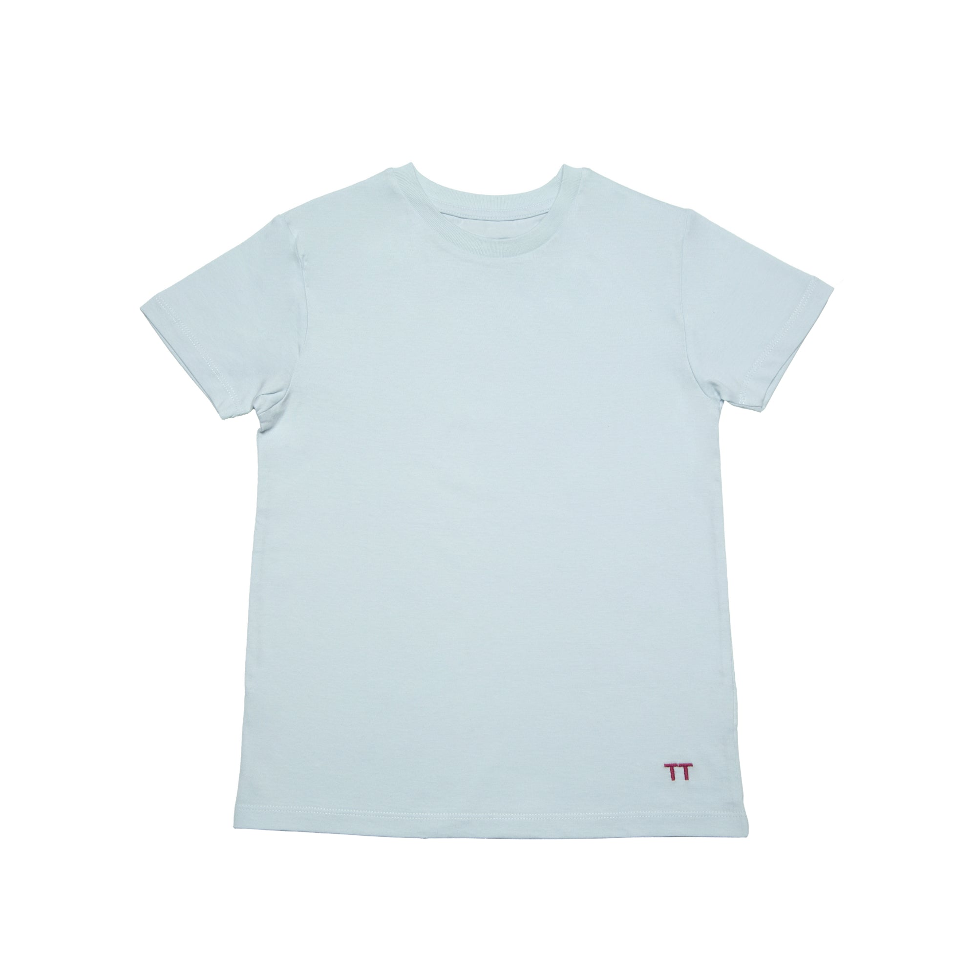 Kids Organic Cotton Tee