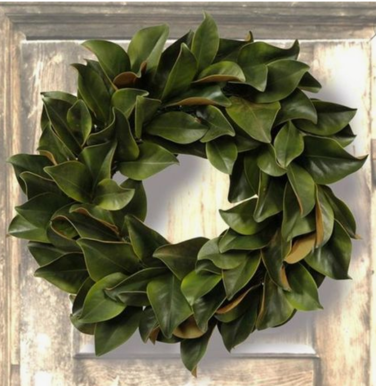 Wreaths.......Not as BORING as it Sounds. Promise!