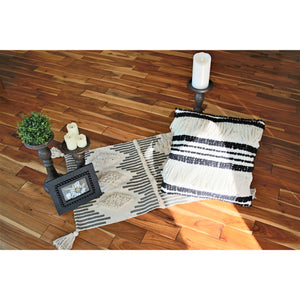 Mod Tribal Rug - Two Sizes