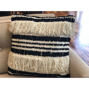 Handwoven Logan Pillow