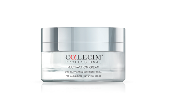 CALECIM Professional Multi-action Cream 嘉麗新幹細胞蛋白多效乳霜50G