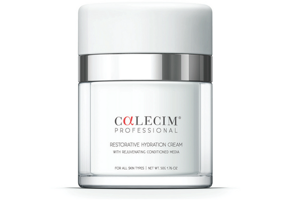 CALECIM Professional Restorative Hydration Cream 嘉麗新幹細胞蛋白保濕霜50G