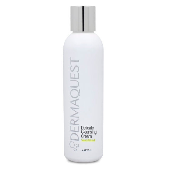 Dermaquest- 6oz Delicate Cleansing Cream - LM SKINSHOP