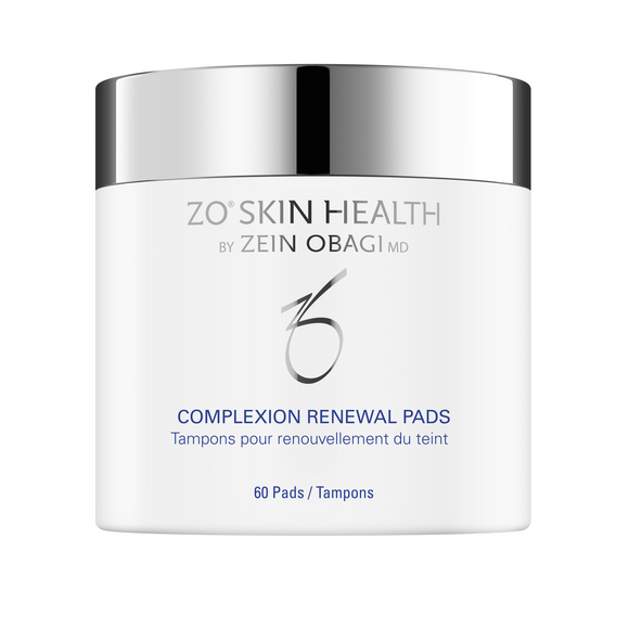 COMPLEXION RENEWAL PADS - LM SKINSHOP