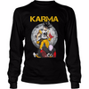 Dragon Ball Shirt- KARMA