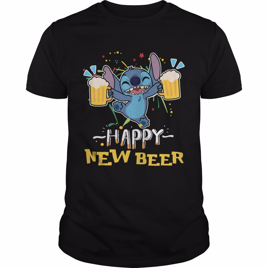 Stitch And Beer