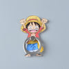 Anime - Stand Holder - 360 Degree Metal Finger Ring Mobile Phone