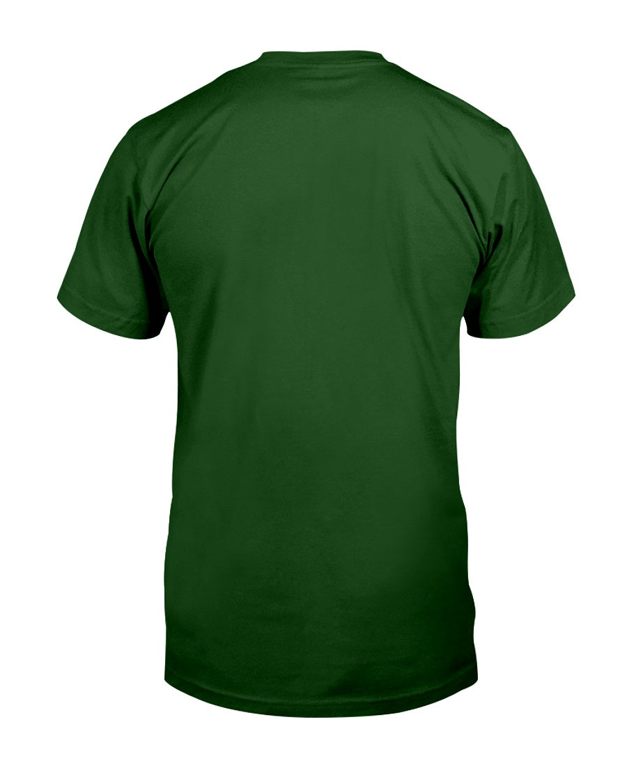 Patrick's day Gallagher beer shirt