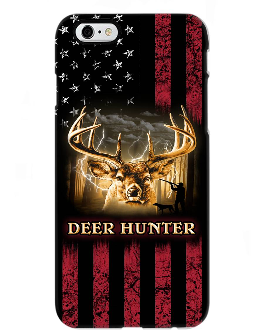 Deer Hunter Phonecase