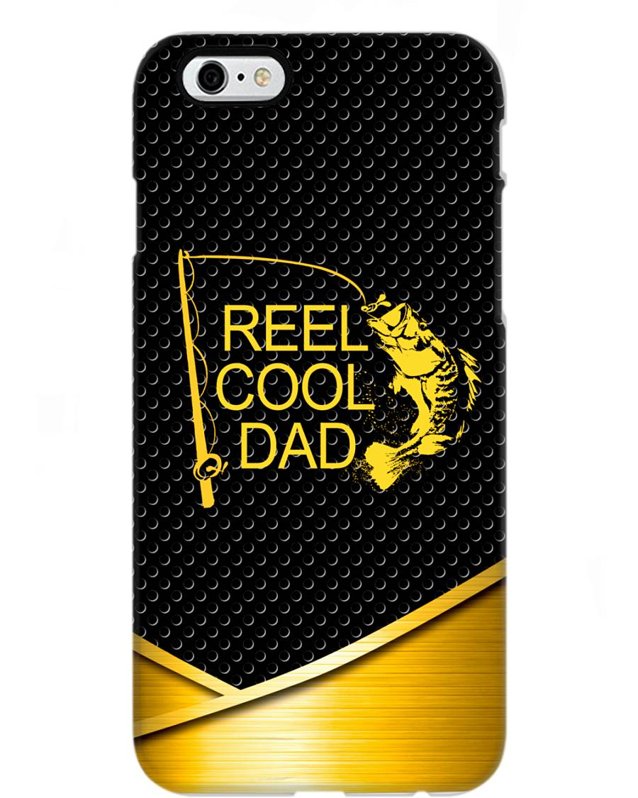 Reel Cool Dad Fishing Gift