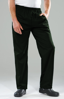 Forest Pulltop Trousers for Men