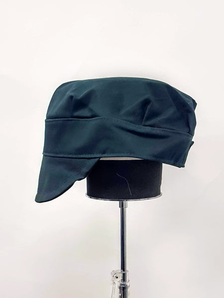 Forest Adjustable Bakers Cap