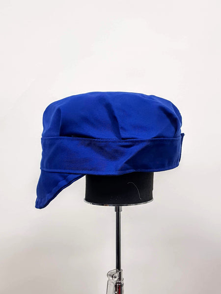 Royal Adjustable Bakers Cap