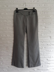 Ladies Splice Lowrise Trousers