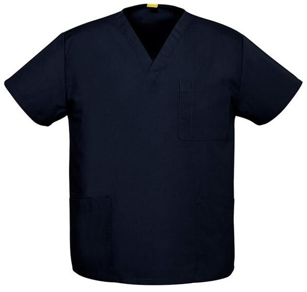 Unisex Johnson Scrub Top