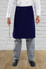 AC11 Waist Apron NZ Made - Navy