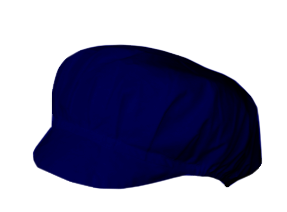 Deli Hat - Navy