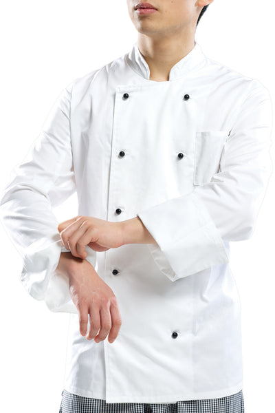 Traditional Chefs Jacket