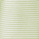 Men's Mint/White Stripe Long Sleeved Shirt