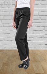 Pacifica Scrub Pants- Black