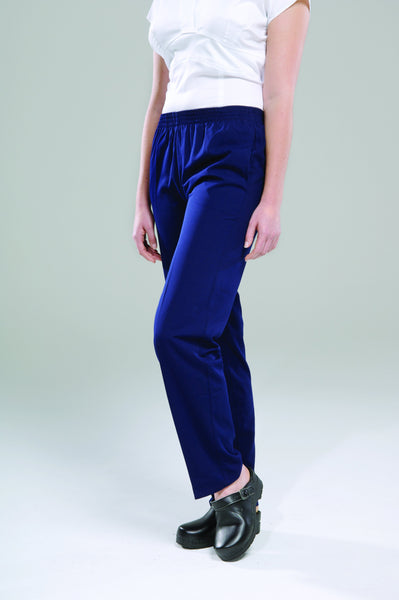 Scrub Pants - French Blue