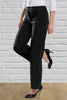 Ladies 'Chloe' Black Trouser