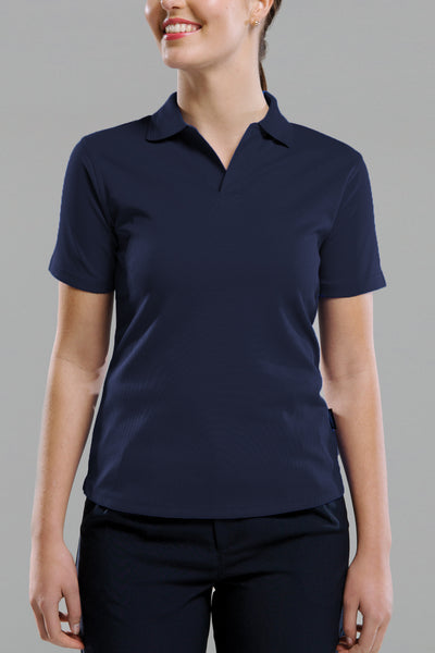 Ladies Cool Polo - Navy