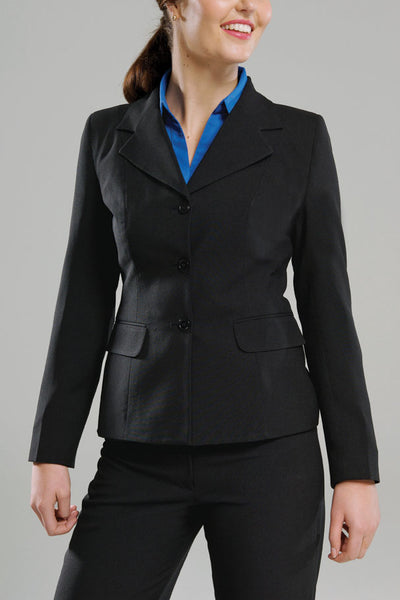 Altus Ladies Jacket - Black