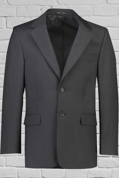 Men's Black Toledo Jacket