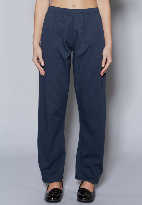 Scrub Pants - Navy